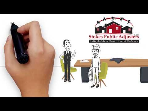 Stokes Public Adjusters, LLC - Public Adjusters Kansas City, Water Damage Claims