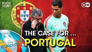 The case for PORTUGAL