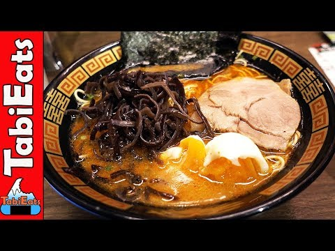 ICHIRAN Perfect Ramen Noodles in Japan