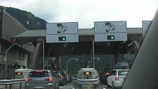 Mýtné brány Itálie