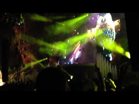 Dash Berlin | EDC Orlando 2014 | Steal You Away