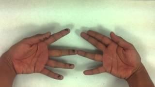 Matemáticas: Aprender las tablas de multiplicar - Truco para aprender las tablas de multiplicar