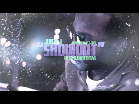 Juicy J - Show Out Instrumental + Free Mp3 Download!