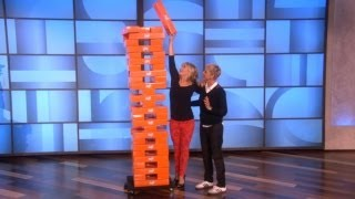 Web Exclusive: All of Jenga