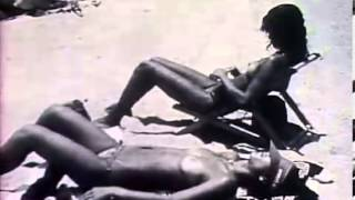 TOPLESS HISTORY IN RIO DE JANEIRO IN 1980