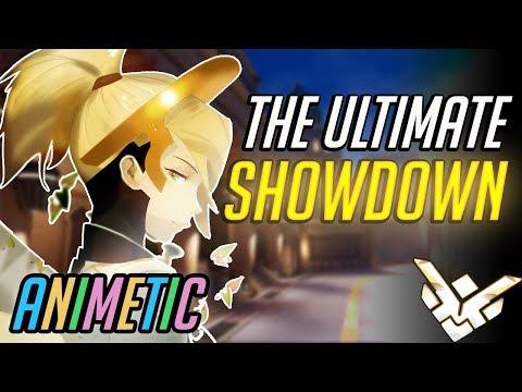 Buckle vs. Animetic: The Ultimate Showdown - Season 13 - Overwatch