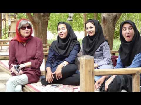 Iran Begegnungen