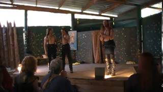 Tortuga Twins - Sword Fighting and Stupidity (The R-rated Show)