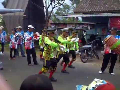 Traditional Arts Dance | Kesenian Tradisional