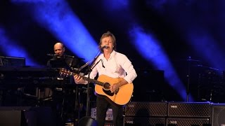 "Paul McCartney- ""FourFiveSeconds"" & ""We Can Work It Out"" @ Lollapalooza 7-31-15"