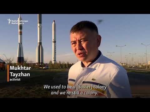 'Like An Undeclared War': Russia's Toxic Test Sites In Kazakhstan