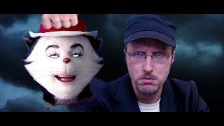 Nostalgia Critic  Кот ⁄ Cat in the Hat rus vo (перезалив)