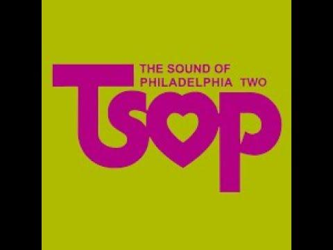 Philly Soul Disco 70s - Salsoul Orchestra - MFSB - Tsop  Vol 2
