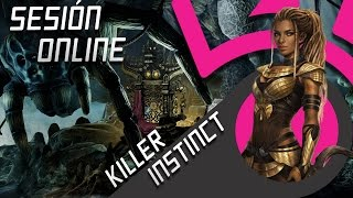 Vídeo Killer Instinct Season 3