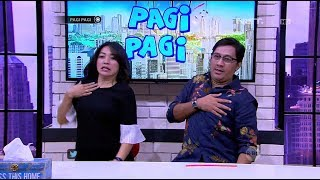 Video Ikutan Dance Ngik Ngik, Hesti dan Andre Langsung Sakit Badan download MP3, 3GP, MP4, WEBM, AVI, FLV April 2018