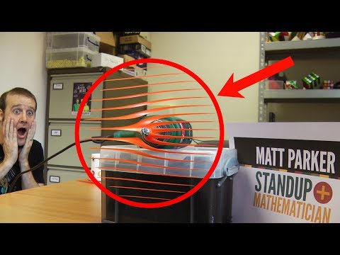 Thumbnail: Rolling Shutter Explained on the Cheap