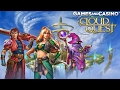 "Online casino slot ""Cloud Quest"" (review)"