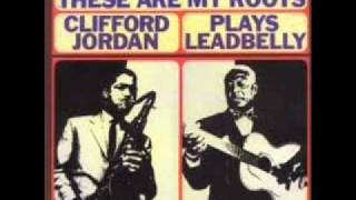 Clifford Jordan-Silver City Bound