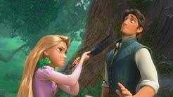 Rapuntsel - Disney DEUTSCH - Tangled - Rapunzel Neu verföhnt