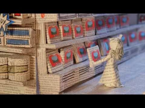 UAE Ecological Footprint Animation- English