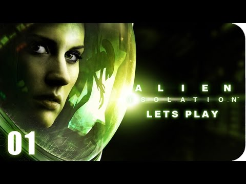 alien-isolation-✪-[facecam]-#1-kindheitstrauma!-[hd]-let's-play-alien-isolation