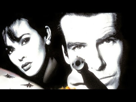 When GoldenEye 007 Set the Standard for Shooters on Consoles