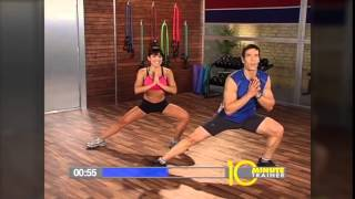 10 Minutes Trainer - Warm Up 1