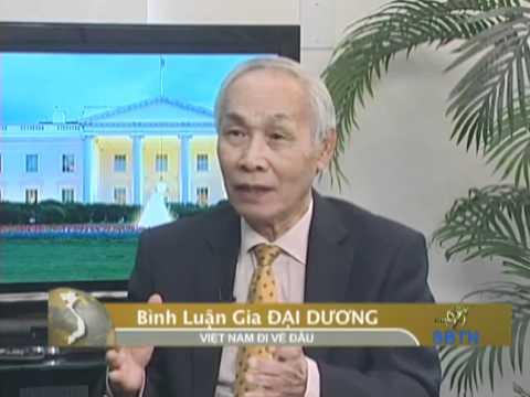 Bình Luận Gia Đại Dương & Vạn-Lý : Việt Nam Đi Về Đâu - 12/10/2011 - Phần 2
