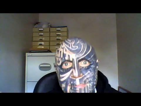 Keith Gordon Tattoo
