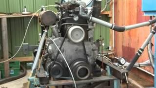 moteur peniche avi