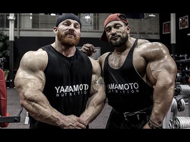 Flex Lewis WILL be competing as a Mens Open Bodybuilder