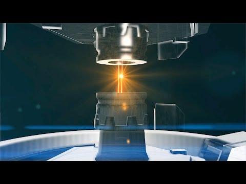 Petawatt Power: Lasers of the Future