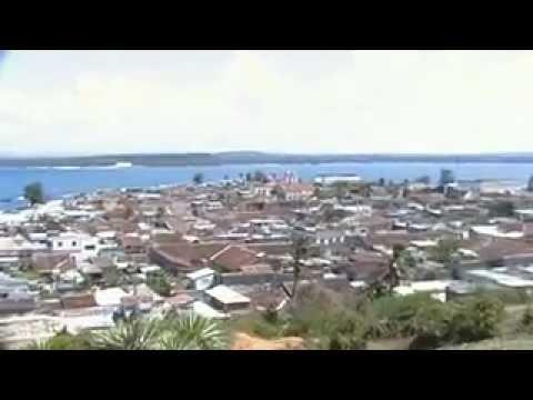 Gibara, pueblo pesquero de Holguín