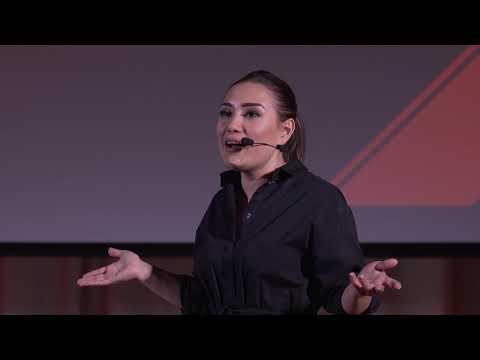 5 способов испортить себе жизнь | Лариса Парфентьева | TEDxBaumanSt