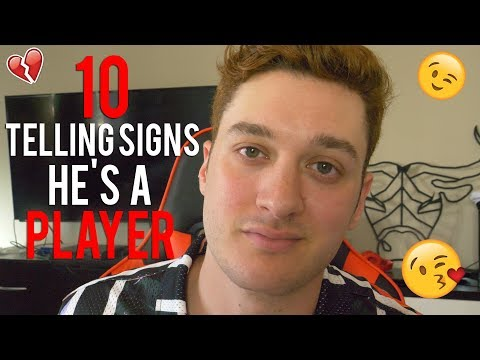 5 Unusual Signs Your Man Is Into You! from YouTube · Duration:  9 minutes 55 seconds