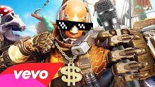 "Black Ops 3 NEW DLC RAP SONG ""Awakening"" - Original Call of Duty Rap Song"