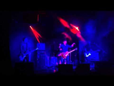 Hologram-Mal Evans (21.11.13)