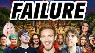 Why YouTube Rewind 2019 Still Failed
