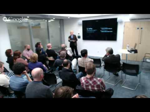 MRC CLIMB opening meeting at Warwick on April 17th 2015 Part 1