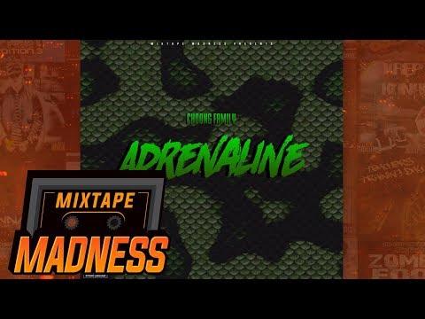 Choong Family - Adrenaline #BlastFromThePast | @MixtapeMadness