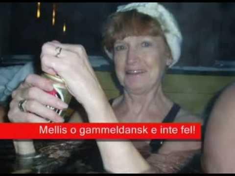 Gunilla går i pension.mpeg