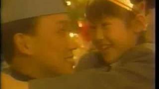 1994年 CX深夜ドラマ ハートにS Christmas special 第15話 ON AIR 奥山...