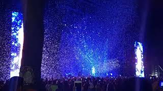 Ozuna live Roma 14/7/2019 - Te bote, taki taki