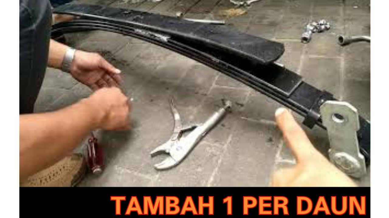 HARUSKAH PICK UP ISUZU TRAGA TAMBAH 1 PERDOWN?