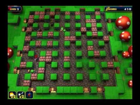 Bomber Mario - Download Free at   - YouTube