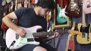 Fender American Original '60s Stratocaster with James McGrath | Music Junction