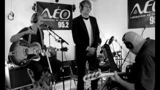 TRIGGERFINGER - I Follow Rivers (Live Radio Néo)