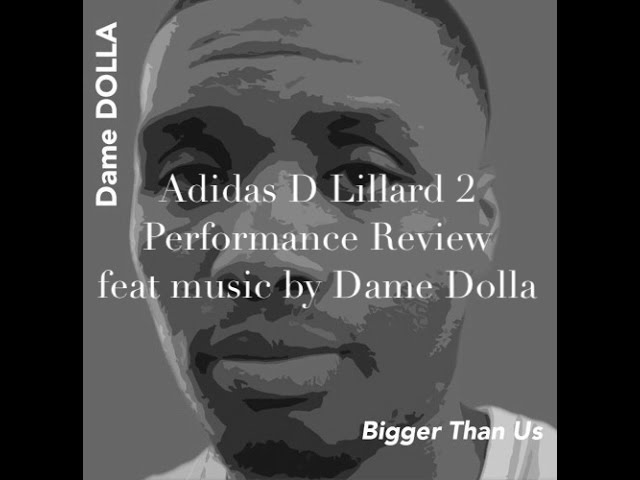 top fashion 199bf 4aa23 Adidas D Lillard 2 Performance Review  schwollo.com