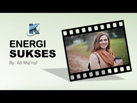 ENERGY MIND FOR SUCCESS | Mind power
