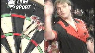 Darts World Championship 1994 Featuring John Part and Ronnie Baxter